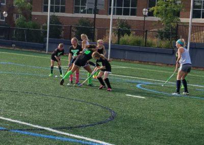Field Hockey at Moravian