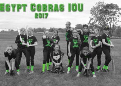 10U Softball