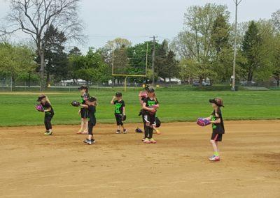 Prep Softball